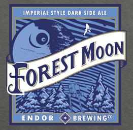Forest Moon (Premium Tee)
