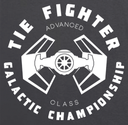 Tie Advanced (Premium Tee)
