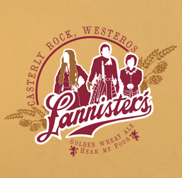Lannister Wheat (Premium Tee)