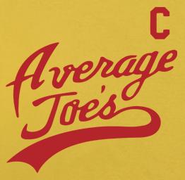 Average Joes (Premium Tee)