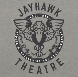 Jayhawk Theatre (Premium Tee)
