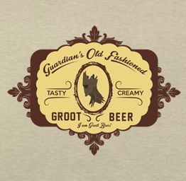 Groot Beer (Premium Tee)