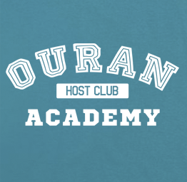 Ouran Academy (Premium Tee)