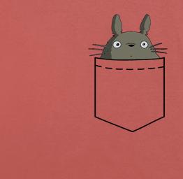 Totoro (Premium Tee)