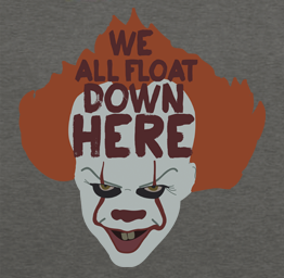 Pennywise (Premium Tee)