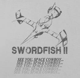 Swordfish (Premium Tee)