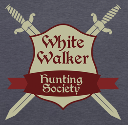 White Walker Hunting Society (Premium Tee)