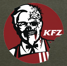 KFZ (Premium Tee)