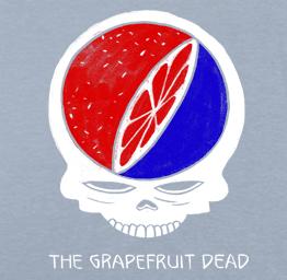 Grapefruit Dead (Premium Tee)
