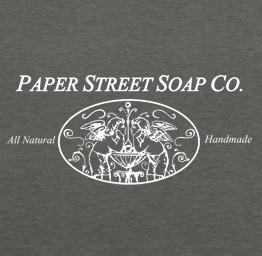Paper Street Soap Co. (Premium Tee)