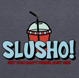 Slusho (Premium Tee)