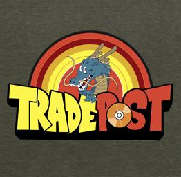 Tradepost Comicon (Premium Tee)