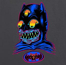 Bat Fink (Premium Tee)