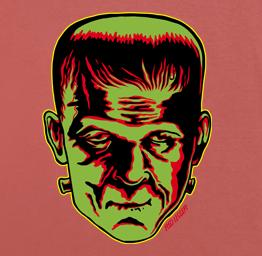 Frankenstein (Premium Tee)