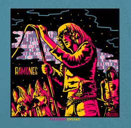 Ramones (Premium Tee)