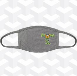 Battletoads (2 Layer Cotton Face Mask w/ Ear Loops)