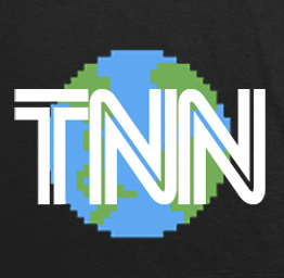 The Nerd Network – TNN Logo