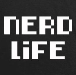 The Nerd Network – 'Nerd Life'