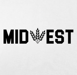 Midwest Wheat by Topeka Apparel