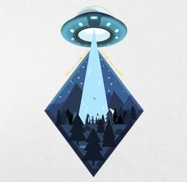 The Nerd Network – UFO