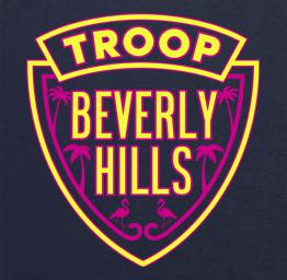 Troop Beverly Hills (Premium Tee)
