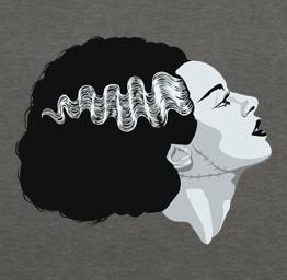 Bride of Frankenstein (Premium Tee)