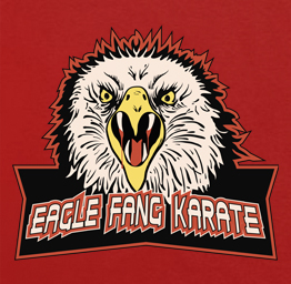 Eagle Fang Karate (Premium Tee)